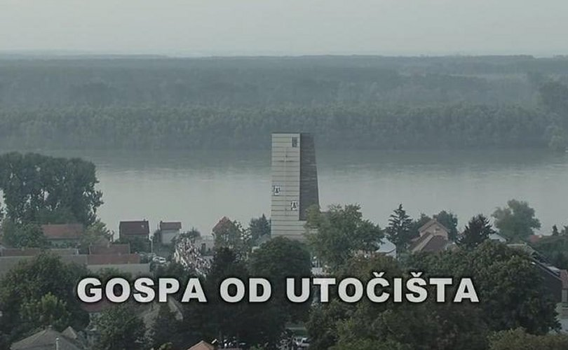 Image result for film gospa od utočišta
